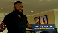 Boston Makeup Artist | Greetings with Big Papi by DGA Productions