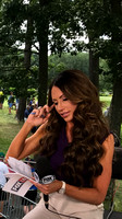 Boston Makeup Artist | Makeup and Hair by Amber Lynne for Holly Sonders with FOX Sports